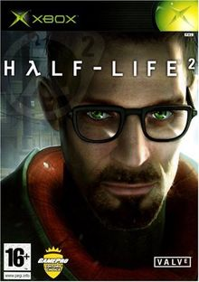 Half life 2 [FR Import]