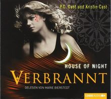 House of Night - Verbrannt: 7. Teil.