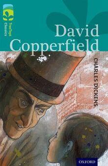Oxford Reading Tree TreeTops Classics: Level 16: David Copperfield