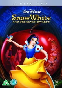 Snow White and The Seven Dwarfs (Special Edition) [UK Import]