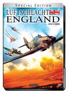 Die Luftschlacht um England (Special Edition, 2 DVDs im Steelbook)