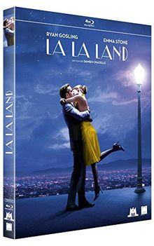 La la land [Blu-ray] [FR Import]