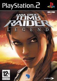 Lara Croft Tomb Raider: Legend [UK Import]