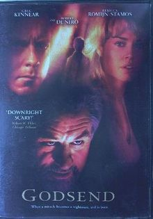 Godsend [DVD]