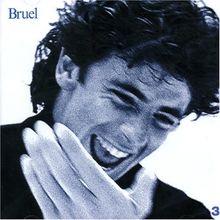 Bruel/Bonus Track and New Artw