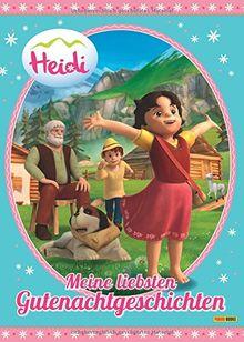 Heidi Gutenacht-Geschichten: Meine liebsten Gutenachtgeschichten