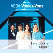 Voulez-Vous ( Deluxe Edition im Jewelcase)