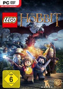 LEGO Der Hobbit - [PC]