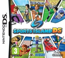 DS SPORTS ISLAND