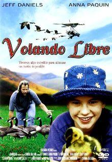Volando Libre (Edición Especial) (Import) (Dvd) (2001) Jeff Daniels; Anna Paquin