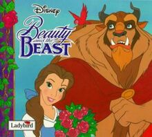 Beauty and the Beast (Disney Landscape Picture Books)