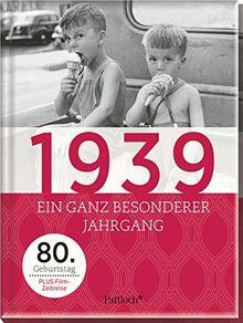 1939: Ein ganz besonderer Jahrgang - 80. Geburtstag