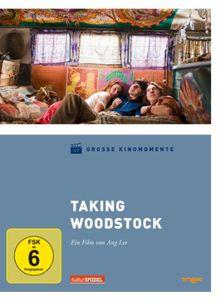 Taking Woodstock - Grosse Kinomomente