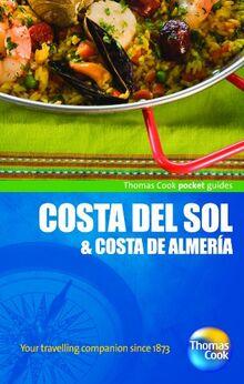 Thomas Cook Pocket Guides: Costa del Sol & Costa de Almeria