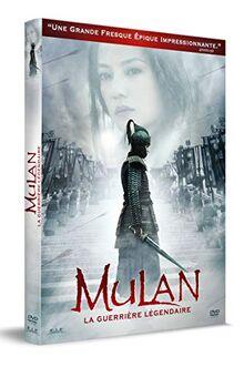 Mulan - la guerrière légendaire
