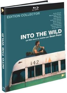 Into the wild [Blu-ray] [FR Import]