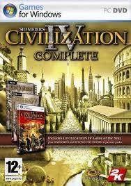 Sid Meier's Civilization IV: Complete [UK Import]