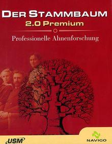 Der Stammbaum 2.0 - Premium-Version