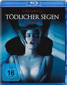 Tödlicher Segen [Blu-ray] [Special Edition]