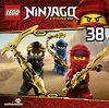 Lego Ninjago (CD 38)