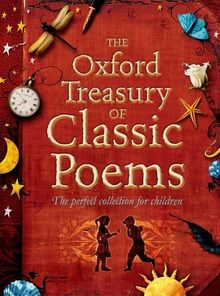 Oxford Treasury of Classic Poems