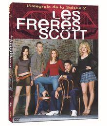 Les Frères Scott : l'intégrale saison 2 - Coffret 6 DVD [FR Import]
