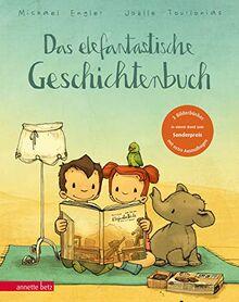 Das elefantastische Geschichtenbuch