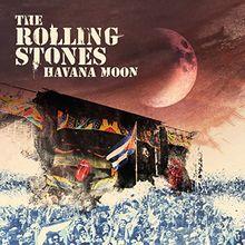 Rolling Stones - Havana Moon (1 DVD + 3 LPs) [4 Discs]