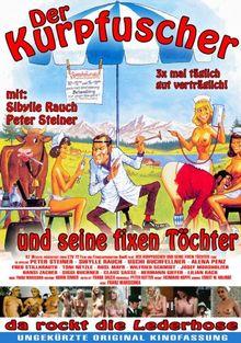Der Kurpfuscher und seine fixen Töchter - Ungekürzte Kinofassung