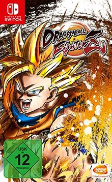 Dragon Ball FighterZ - [Nintendo Switch]
