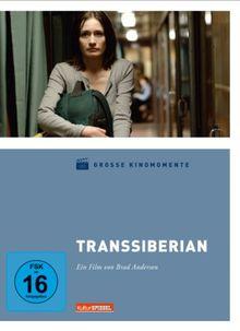 Transsiberian - Grosse Kinomomente