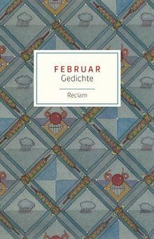 Februar: Gedichte