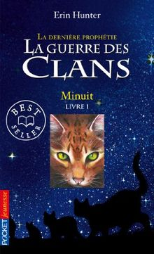 Minuit/Guerre DES Clans 1