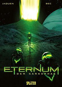 Eternum: Band 1. Der Sarkophag
