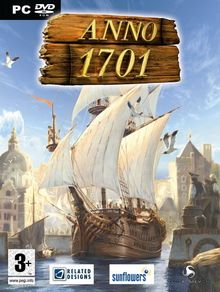 Anno 1701 eng.