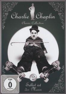 Charlie Chaplin - Selbst ist der Mann