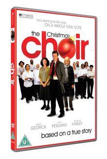 The Christmas Choir [UK Import]