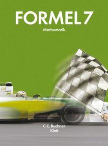 Formel 7 neu: Mathematik für Hauptschulen