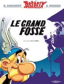UNE AVENTURE D ASTERIX, VOL. 1. LE GRAND FOSSE 9782864970002 (Goscinny et Uderzo presentent une aventure d'Asterix)