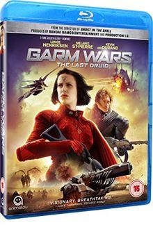 Garm Wars: The Last Druid (Blu-ray) [UK Import]