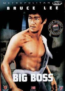 Big boss [FR Import]
