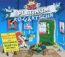 Platinum Collection / Kolläktschn