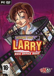 Leisure Suit Larry - Box Office Bust