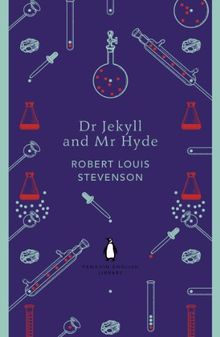 Dr Jekyll and Mr Hyde (Penguin English Library)