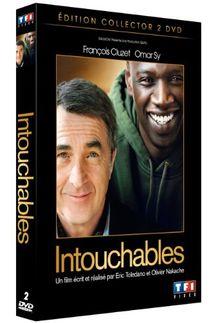 Intouchables [FR Import]