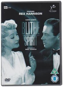 Blithe Spirit [UK Import]