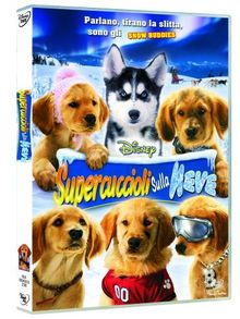 Snow buddies [IT Import]