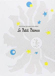 Le petit prince, 1 Audio-CD + Buch