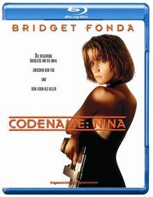 Codename: Nina [Blu-ray]
