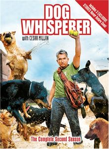 Dog Whisperer With Cesar Millan - The Complete Second Season